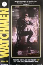 Poster Watchmen  n. 16
