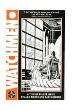 Poster Watchmen  n. 17