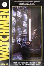 Poster Watchmen  n. 18