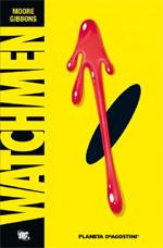 Poster Watchmen  n. 2