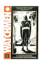 Poster Watchmen  n. 20