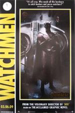 Poster Watchmen  n. 21