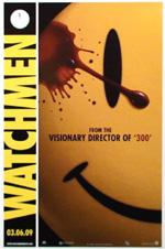 Poster Watchmen  n. 22