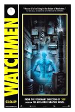 Poster Watchmen  n. 23
