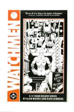 Poster Watchmen  n. 24
