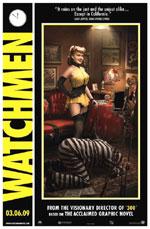 Poster Watchmen  n. 25
