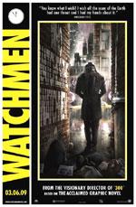 Poster Watchmen  n. 26