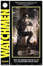 Poster Watchmen  n. 27