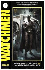 Poster Watchmen  n. 29