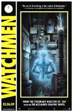 Poster Watchmen  n. 30