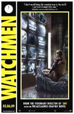 Poster Watchmen  n. 31