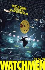 Poster Watchmen  n. 32