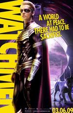 Poster Watchmen  n. 33