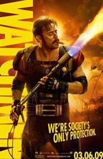 Poster Watchmen  n. 35