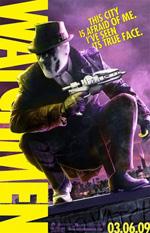 Poster Watchmen  n. 36