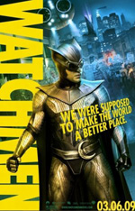 Poster Watchmen  n. 37