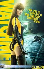 Poster Watchmen  n. 38