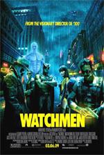 Poster Watchmen  n. 40