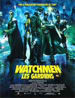 Poster Watchmen  n. 41