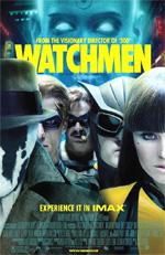 Poster Watchmen  n. 42