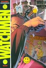 Poster Watchmen  n. 43