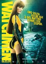Poster Watchmen  n. 44