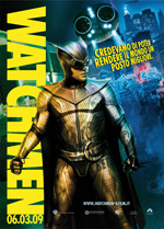Poster Watchmen  n. 45