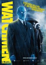 Poster Watchmen  n. 46