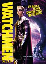 Poster Watchmen  n. 47