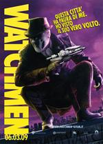 Poster Watchmen  n. 48