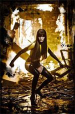 Poster Watchmen  n. 5