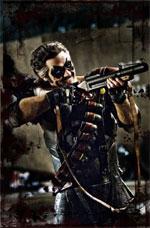 Poster Watchmen  n. 6