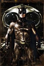 Poster Watchmen  n. 7