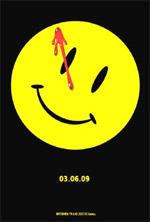 Poster Watchmen  n. 8