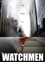 Poster Watchmen  n. 9