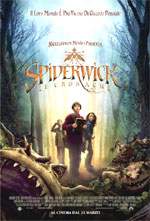 Trailer Spiderwick - Le cronache