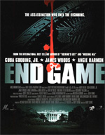 Poster End Game  n. 0