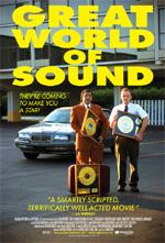Trailer Great World of Sound