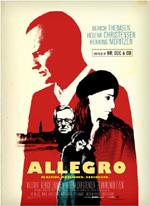 Locandina Allegro