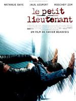 Poster Le petit lieutenant  n. 0