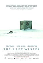 Locandina The Last Winter