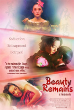 Poster Beauty Remains  n. 0