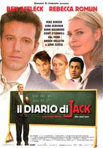 Locandina Il diario di Jack