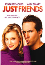 Poster Just Friends - Solo amici  n. 1