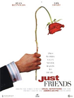 Poster Just Friends - Solo amici  n. 10