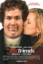 Poster Just Friends - Solo amici  n. 3