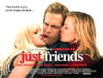 Poster Just Friends - Solo amici  n. 9