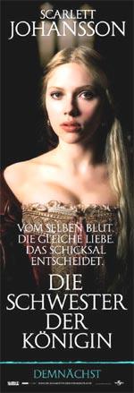 Poster L'altra donna del Re  n. 17