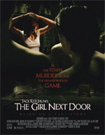 Poster The Girl Next Door  n. 0