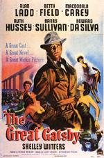 Poster Il grande Gatsby [1]  n. 0